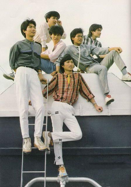 เพลงไทยยุค1980