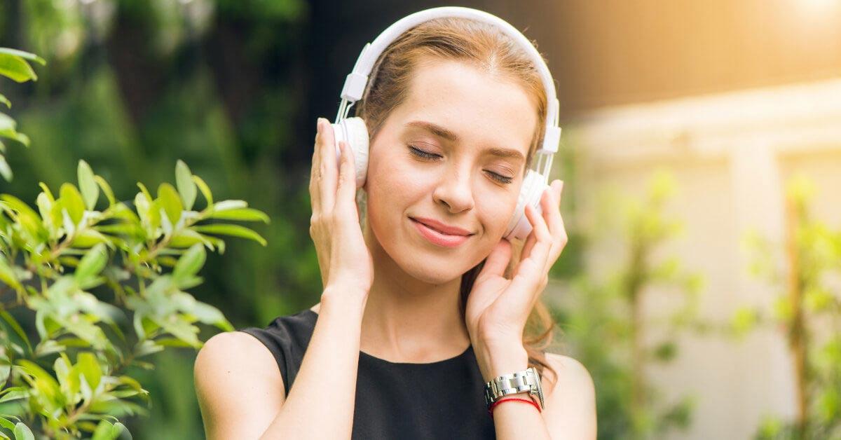 การฟังเพลงให้ประโยชน์มากกว่าที่คิด