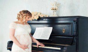 Read more about the article มหัศจรรย์เสียงดนตรี ช่วยพัฒนาการลูกน้อยในครรภ์